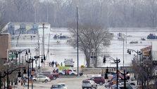 Billy Graham Chaplains Head to Nebraska During Historic Flooding