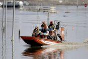 Billy Graham Chaplains En Route to Nebraska as Devastating Floods Continue