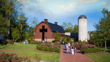 Billy Graham Library Remains Open