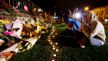 Chaplains Respond to New Zealand Following Fatal Mosque Shootings