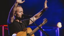 Bethel Music Worship Leader Shares His Struggle with Anxiety