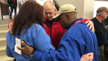 Crisis-Trained Chaplains Ministering in Alabama After Deadly Tornadoes