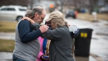 As Floodwaters Recede, Chaplains Offer Hope to Nebraskans