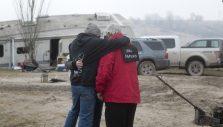 Billy Graham Rapid Response Team Helping Nebraskans Face Devastating Flood Losses