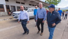 Franklin Graham: Responding to an Urgent Spiritual Need in South America This Easter