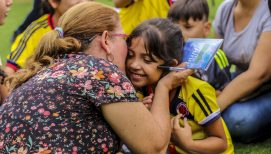 FestiKids Leads Next Generation to Christ in Colombian Border City