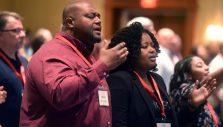 Law Enforcement Retreat Offers Emotional & Spiritual Renewal