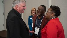 'We Can Make a Difference,' Franklin Graham Tells Disaster Relief Volunteers