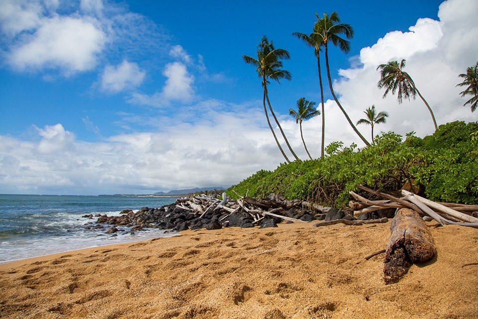 Kaua`i, Hawaii