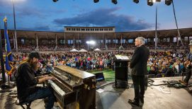 Franklin Graham Urges New Hampshire to Turn From Sin, Find Freedom in Christ