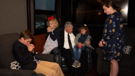 Passing the Torch: Franklin Graham's Heart for the Next Generation