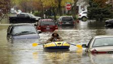 Rapid Response Team Deploys to Detroit Area Following Widespread Flooding
