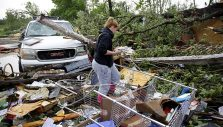 Chaplains Deploy to Jefferson City, Missouri, Following 'Violent' Tornado