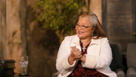 Martin Luther King Jr.'s Niece on Forgiveness and Love