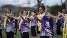 Kaua`i Celebration with Will Graham Photos: Day One
