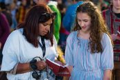 'I'm a Child of God': Bay Staters of All Ages Choose Christ