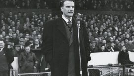 Billy Graham: Made for God's Purpose, Not Your Own