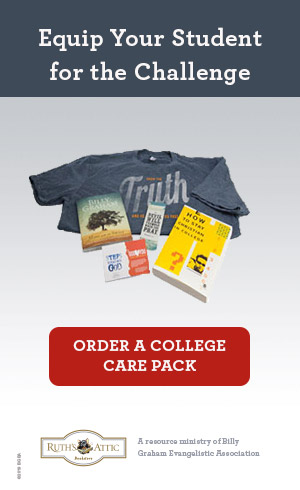 College Care Pack