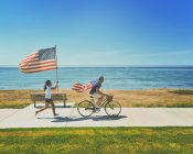 5 Answers from Billy Graham for the Fourth of July