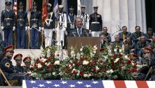 Billy Graham: True Freedom for July 4th