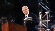 Billy Graham: How to Fight Temptation