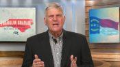 Franklin Graham: Pray for the North Carolina Decision America Tour