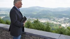 Join Franklin Graham on the Tar Heel State Tour