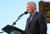 A Return Home for Franklin Graham