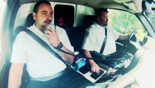 Paramedic's Life Transformed After Encountering Christ Online