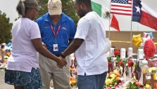 El Paso Strong: Chaplains Witness Lonestar State Shine in the Midst of Darkness