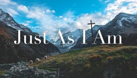 Summer Soul Refresher: 'Just As I Am'