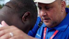 Chaplains Bring Hope to a Devastated Bahamas