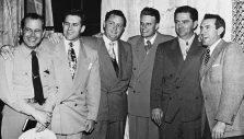7 Lives Changed at Billy Graham's Los Angeles Crusade