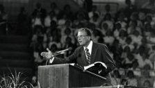 Billy Graham: Do Something Unique
