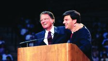 Who is Jesus? A Message from Billy Graham and Franklin Graham