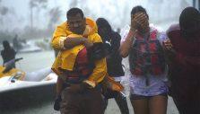 Billy Graham Chaplains Deploy to Devastated Bahamas