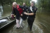 Billy Graham Chaplains Deploy to Texas After Fatal Flooding