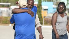 Billy Graham Chaplain Discovers Bahamians 'Full of Faith' After Dorian