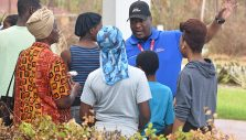 Hurricane-Ravaged Bahamas Receives Care from Chaplains