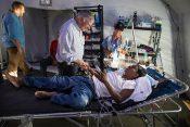 'Tremendous Ministry': Franklin Graham on the Response to Hurricane Dorian