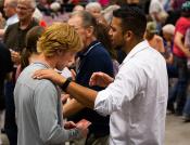 More Than 12,000 Hear the Gospel During Three-City Big Sky Celebration