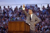 Classic Billy Graham Messages Now Available to Watch Online Each Week