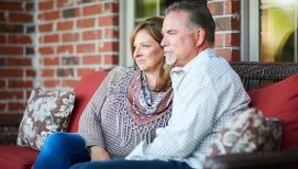 Are You Surviving or Thriving in Your Empty Nest?