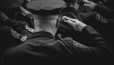 A Noble Calling in a Fallen World: Police Suicides Soar as Spiritual Battle Wages