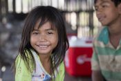 Give Cambodian Children a Chance to Hear the Gospel Next Week