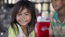 Give Cambodian Children a Chance to Hear the Gospel