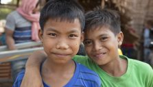 Give Cambodian Children a Chance to Hear the Gospel This Saturday