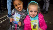 Joy in Jesus: KidzFest Reaches Children Around the World
