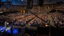 Festivals & Celebrations: A Look at Modern-Day Billy Graham Crusades