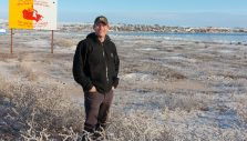 This Weekend: Will Graham Returns to Arctic Canada to Share the Gospel